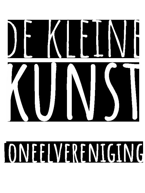 De Kleine Kunst Logo